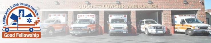 Good Fellowship